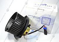 Мотор печки ВАЗ 2110, 2112, 2111 Калина 1118 Приора 2170 Лузар 2111-8118020