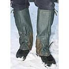 Гамаши-бахилы горные Швейцария с зиппером б/у (оригинал), [999] Multi, фото 3