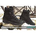 "Ботинки ""Lowa ELITE MOUNTAIN GTX"", [019] Black, фото 2"
