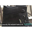 "Ботинки ""Lowa ELITE MOUNTAIN GTX"", [019] Black, фото 3"