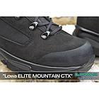 "Ботинки ""Lowa ELITE MOUNTAIN GTX"", [019] Black, фото 4"