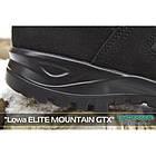 "Ботинки ""Lowa ELITE MOUNTAIN GTX"", [019] Black, фото 5"
