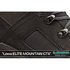 "Ботинки ""Lowa ELITE MOUNTAIN GTX"", [019] Black, фото 7"