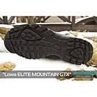 "Ботинки ""Lowa ELITE MOUNTAIN GTX"", [019] Black, фото 8"