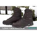 "Ботинки зимние ""LOWA Yukon Ice GTX Hi"", [112] Dark Brown, фото 2"