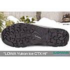 "Ботинки зимние ""LOWA Yukon Ice GTX Hi"", [112] Dark Brown, фото 9"