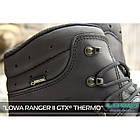 "Ботинки зимние ""LOWA RANGER GTX® THERMO"", [019] Black, фото 5"