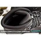 "Ботинки зимние ""LOWA RANGER GTX® THERMO"", [019] Black, фото 8"