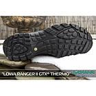 "Ботинки зимние ""LOWA RANGER GTX® THERMO"", [019] Black, фото 9"