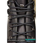 "Ботинки зимние ""LOWA RANGER GTX® THERMO"", [019] Black, фото 10"