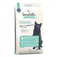 Сухой корм Bosch Sanabelle Sterilised для котов 10 кг
