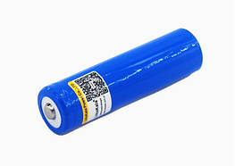 Аккумулятор 18650 Liitokala 2200 mAh