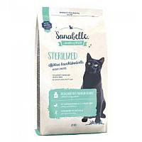 Сухой корм Bosch Sanabelle Sterilised для котов 2 кг