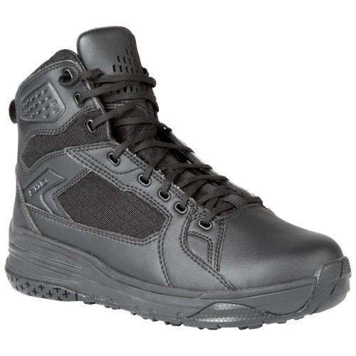 """Ботинки тактические """"5.11 Halcyon Patrol Boot"""", [019] Black"""
