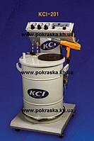 Оборудование напыления порошковой краски