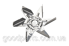 Крыльчатка вентилятора для духовки Beko 116100007