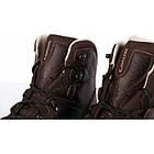 "Ботинки ""Lowa Hudson LL Mid"", [112] Dark Brown, фото 3"