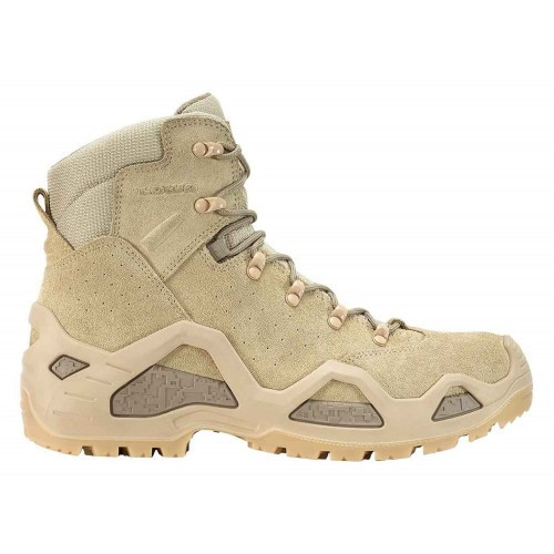 "Военные демисезонные ботинки ""Lowa Z-6S GTX"""