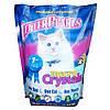 Кварцевый наполнитель Litter Pearls Микро Кристаллс для туалетов котов, 1,59кг