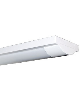 ОРЕОЛ-1200 36Вт 3400Лм 4000К линейный накладной светодиодный светильник IP20