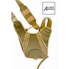 Сумка-кобура тактическая плечевая Aline, [019] Black, фото 6