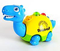 Музыкальная игрушка Динозавр MKA338795