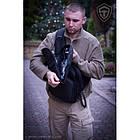 "Оперативная тактическая сумка ""9TACTICAL SLING LQB"", [029] Grey, фото 6"