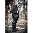 "Оперативная тактическая сумка ""9Tactical Casual Bag M"", [019] Black, фото 3"