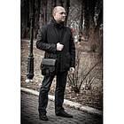 "Оперативная тактическая сумка ""9Tactical Casual Bag M"", [019] Black, фото 4"