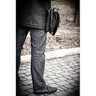 "Оперативная тактическая сумка ""9Tactical Casual Bag M"", [019] Black, фото 6"