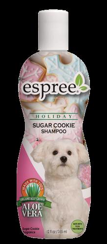 Шампунь для собак Espree Sugar Cookie Shampoo 3,79 л