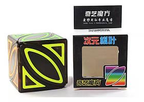 Ivy Cube Dimension QiYi MoFanGe (чёрный)