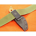 """Нож """"TOPS KNIVES Lil Roughneck"""", [170] Tan, фото 5"""