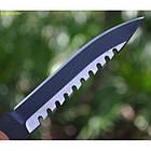 "Нож ""TOPS Knives Ranger Bootlegger 2"", [120] Coyote, фото 2"