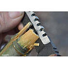 "Нож ""TOPS Knives Ranger Bootlegger 2"", [120] Coyote, фото 5"
