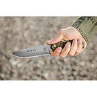 "Нож ""TOPS KNIVES Baja 4.5"", [182] Olive, фото 7"