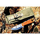"""Нож """"TOPS KNIVES CUB Compact Utility Knife Fixed"""", [108] Brown, фото 5"""