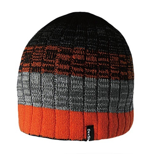 Шапка Dexshell Beanie Orange Gradient