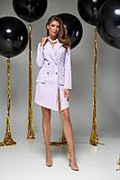 Платье Алекс без ремня М3 #O/V