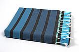 Полотенце пляжное Siesta mono 100х180 Buldans, фото 2