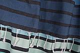 Полотенце пляжное Siesta mono 100х180 Buldans, фото 4