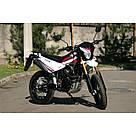 Мотоцикл Skybike Dragon 200, фото 2