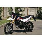 Мотоцикл Skybike Dragon 200, фото 3