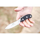 "Нож ""TOPS KNIVES Bird and Trout Knife"", [019] Black, фото 3"
