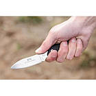 "Нож ""TOPS KNIVES Bird and Trout Knife"", [019] Black, фото 6"