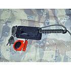 """Нож """"TOPS Knives Hoffman Harpoon"""", [019] Black, фото 3"""