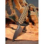 """Нож """"TOPS Knives Hoffman Harpoon"""", [019] Black, фото 7"""