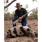 """Нож """"TOPS Knives Hoffman Harpoon"""", [019] Black, фото 9"""