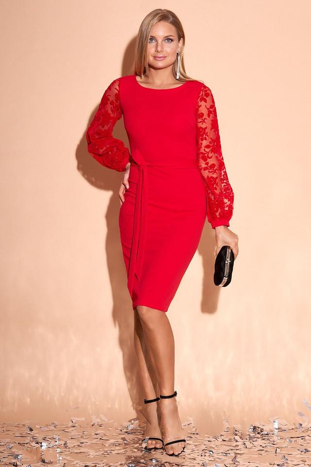 Фото Эффектного нарядного платья Лолита-2