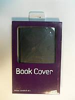 Чехол Book Cover для Lenovo TAB 2 (A7-10)  серый